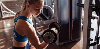 Los ejercicios de fuerza dan como resultado mayor expectativa de vida