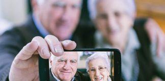 Ser abuelos en el siglo XXI