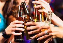 La cerveza protege el cerebro, previniendo el alzheimer