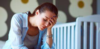 ¡Cuidado con la depresión postparto! Que no rompa tu vínculo familiar