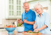 Hábitos efectivos para la salud de los adultos mayores