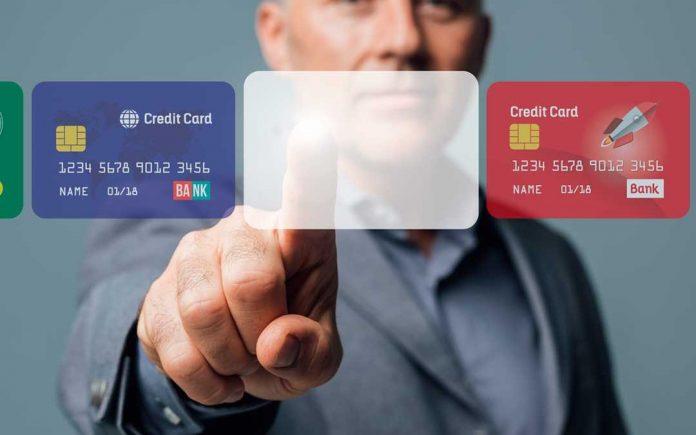 Aprende a utilizar saludablemente las tarjetas de crédito departamentales