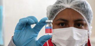 Cada país decidirá si la vacuna contra el COVID-19 es obligatoria o no para sus ciudadanos