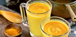 Leche dorada: Conoce los beneficios de esta bebida elaborada a base de cúrcuma