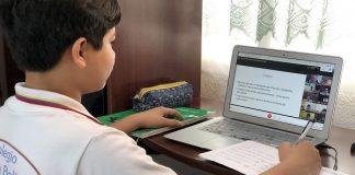 El IMSS emite una serie de recomendaciones para el regreso a clases virtual