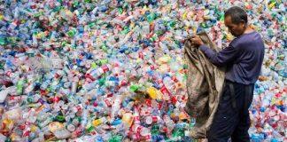 Detectan contaminación plástica en tejidos humanos