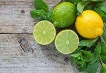 Beneficios del consumo de limón y desmitificación de otros