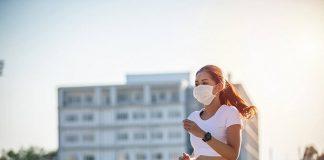 ¿Es confiable para la salud utilizar cubrebocas durante el ejercicio?