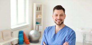 La fisioterapia es un campo de acción primordial para la salud pública