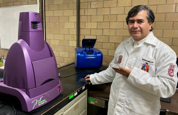 Científicos del IPN investigan bacteria que causa el cáncer de estómago