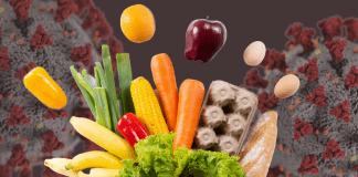 5 tips para una dieta sana y económica en pandemia