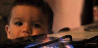 Urgen a reforzar la supervisión de lo que hacen los niños en casa para evitar quemaduras