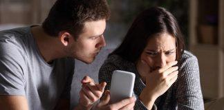Celos enfermizos y cómo reconocerlos dentro de la relación sentimental