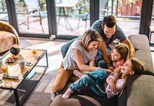 Transforma tu casa en un verdadero hogar
