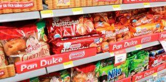 Alertan sobre exceso de sodio en panes industrializados