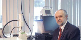 Recordando al Dr. Mario Molina, Premio Nobel de Química 1995