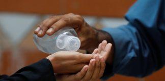 Coronavirus 5 veces más resistente en la piel, que la gripa