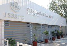 El ISSSTE inaugura una clínica especializada en pacientes con VIH