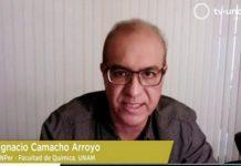 Emociones afectan a la salud, asegura químico de la UNAM