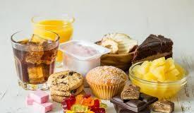 Cuidado con el exceso de azúcar, identifica dónde se encuentra