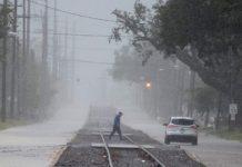 """Tras paso de """"Delta"""", advierten intoxicación por monóxido de carbono"""