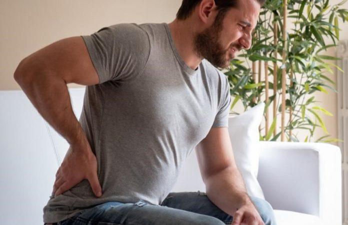 El sedentarismo y la obesidad agravan la lumbalgia