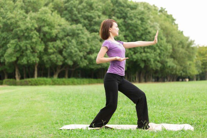 Tai Chi, el ejercicio ideal para disminuir la presión arterial