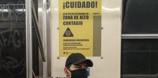¿Cuáles son los lugares con mayor riesgo de contagio del coronavirus?