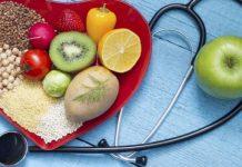 20 cambios en tu alimentación para mantener un corazón sano