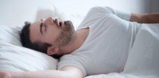 Investiga posible vínculo entre apnea del sueño y las enfermedades autoinmunes