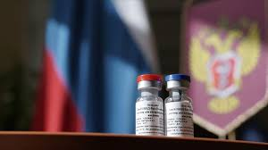 Rusia inaugura planta para producción de vacuna contra Covid-19
