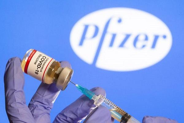 Pfizer revela que su vacuna contra el Covid-19 es eficaz en un 90%