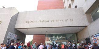 Mexicanos no acuden al servicio médico público, revela encuesta