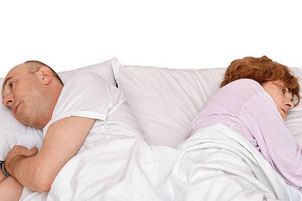 Mayores de 45 años con mayor riesgo de contraer infecciones de transmisión sexual