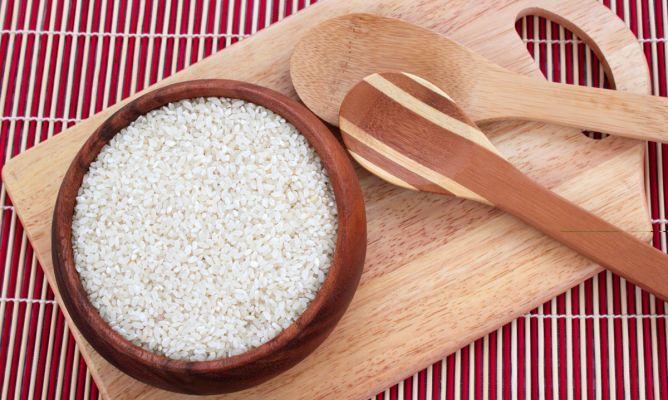 Cómo preparar arroz para que sea mucho más sano