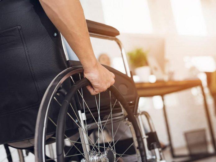 La discapacidad afecta a más de 7.8 millones de personas en México