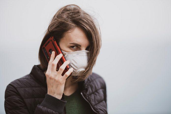 Conoce la nueva guía de la OMS sobre el uso de cubrebocas durante la pandemia