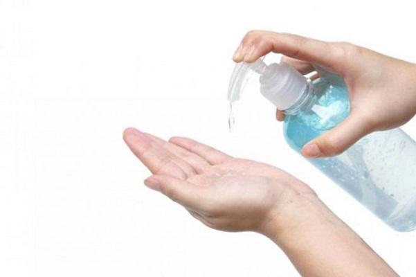 Los desinfectantes sin alcohol son igual de afectivos que los que tienen