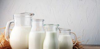 Los niños pequeños no deben tomar leche de origen vegetal, advierten expertos
