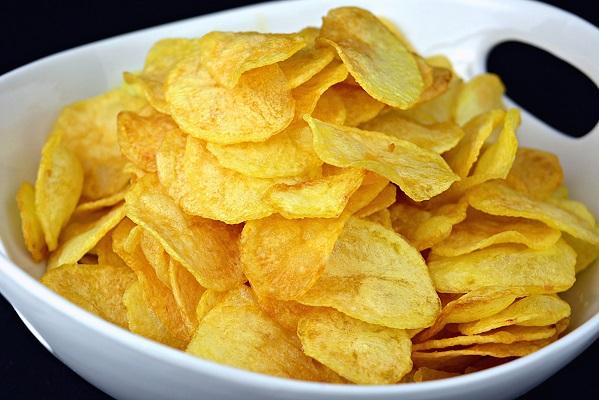 ¡Cuídate! Estas son las marcas de papas fritas con más grasa y sodio