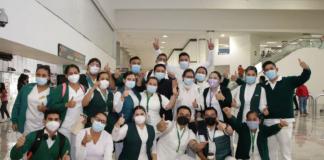 Día del enfermero y enfermera: los héroes de la pandemia