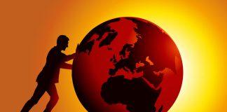 El 2020 fue el tercer año más caliente registrado, advierte la ONU