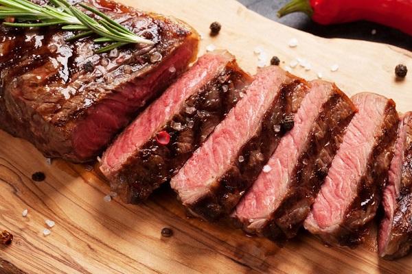 El aumento del consumo de carne está asociado al asma infantil, advierten expertos
