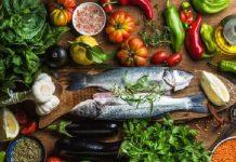 Una dieta saludable en tiempos de Covid-19, según la OMS