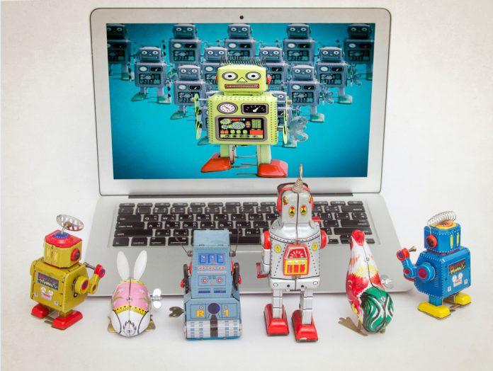 El INAI pide proteger los datos personales de niños que usen juguetes o dispositivos inteligentes