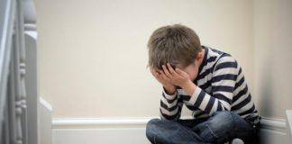 """La depresión no se quita """"echándole ganas"""", es una enfermedad también presente en los menores"""