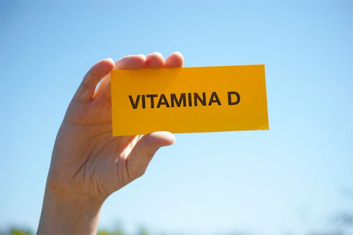 La vitamina D, un poderoso protector contra las enfermedades respiratorias