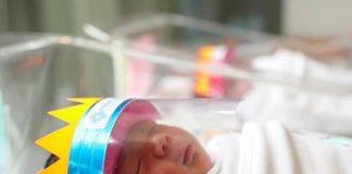Puedes estar tranquila. La mayoría de los bebés con Covid-19 tienen síntomas muy leves