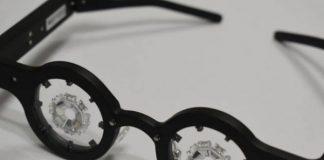 Farmacéutica creó unos lentes que prometen eliminar la miopía