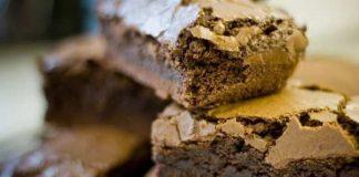 Crean en la UNAM brownies de frijol para combatir la desnutrición y la obesidad